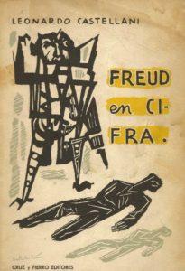 leonardo-castellani-freud-en-cifra-1aEd-1966 - Copie