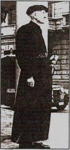 silhouette de Castellani - Copie